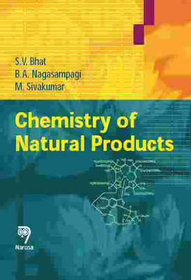 Chemistry of Natural Products (BOK)