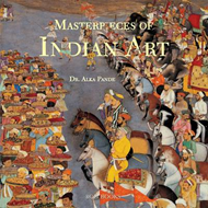 Masterpieces of Indian Art (BOK)
