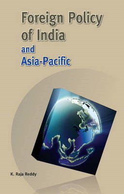 Foreign Policy of India & Asia-Pacific (BOK)