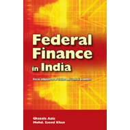 Federal Finance in India (BOK)