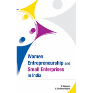 Women Entrepreneurship & Small Enterprises in India (BOK)