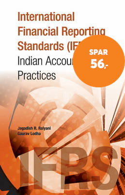 International Financial Reporting Standards (IFRS) & Indian (BOK)