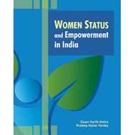 Women, Status & Empowerment in India (BOK)
