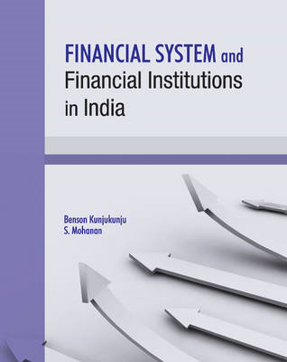 Financial System and Financial Institutions in India (BOK)
