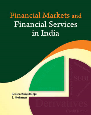Financial Markets & Financial Services in India (BOK)