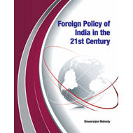 Foreign Policy of India in the 21st Century (BOK)