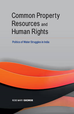 Common Property Resources & Human Rights (BOK)