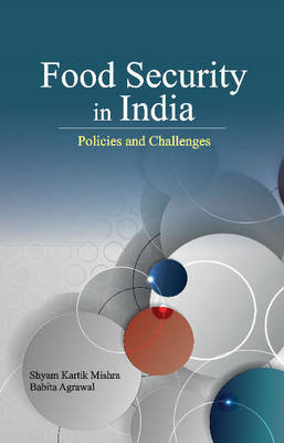 Food Security in India (BOK)