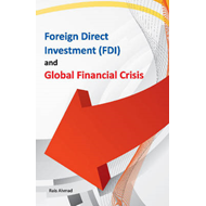 Foreign Direct Investment (FDI) & Global Financial Crisis (BOK)