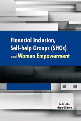 Financial Inclusion, Self-Help Groups (SHGs) & Women Empower (BOK)