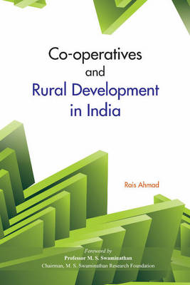 Co-Operatives & Rural Development in India (BOK)