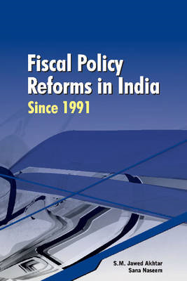 Fiscal Policy Reforms in India Since 1991 (BOK)