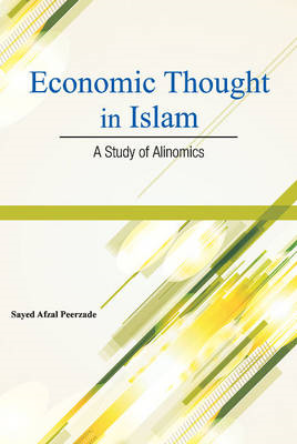 Economic Thought in Islam (BOK)