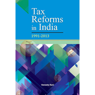 Tax Reforms in India (BOK)