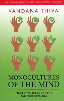 Monocultures of the Mind (BOK)