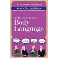 The Definitive Book of Body Language (BOK)