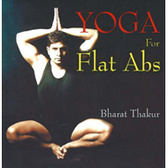 Yoga for Flat Abs (BOK)
