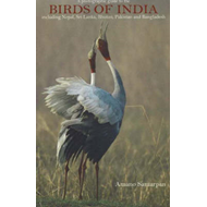 Photographic Guide to the Birds of India (BOK)