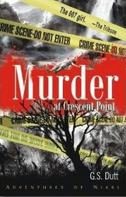 Murder at Crescent Point (BOK)
