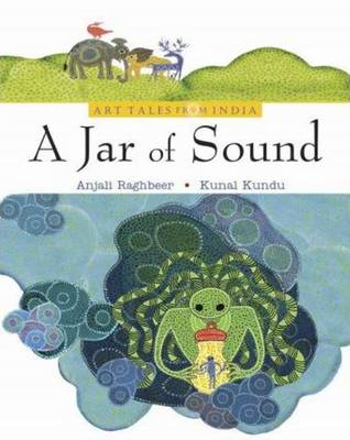 Jar of Sound (BOK)