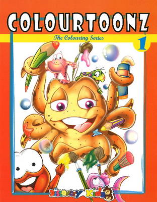 Colourtoonz 1 (BOK)