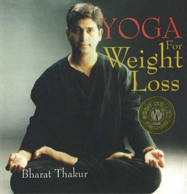 Yoga for Weight Loss (BOK)