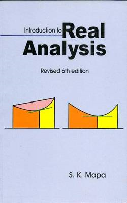 Introduction to Real Analysis (BOK)