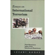 Essays on International Terrorism (BOK)
