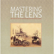 Mastering the Lens Before & After Cartier-Bresson in Pondich (BOK)
