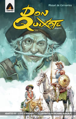 Don Quixote: Part 1 (BOK)