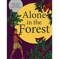 Alone in the Forest (BOK)