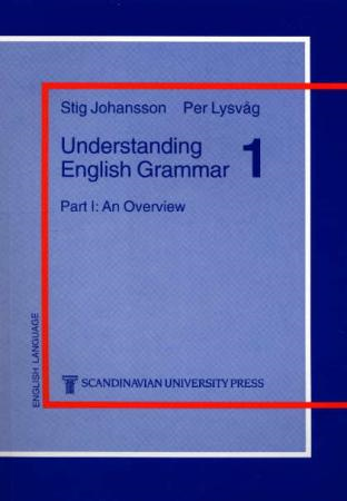 Understanding English grammar 1 (BOK)