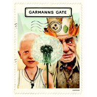 Garmanns gate (BOK)