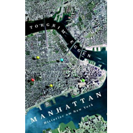 Manhattan - historier om New York (BOK)
