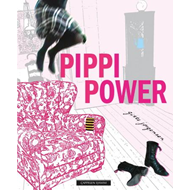 Pippi power (BOK)