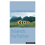 Islands forfatter (BOK)