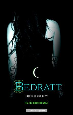 Bedratt - en house of night-roman (BOK)