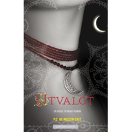 Utvalgt - en house of night-roman (BOK)