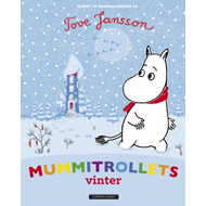 Mummitrollets vinter (BOK)