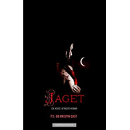Jaget - en house of night-roman (BOK)