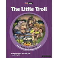 The little troll (BOK)
