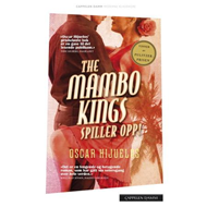 The Mambo Kings spiller opp! (BOK)