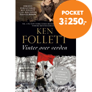 Produktbilde for Vinter over verden (BOK)