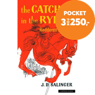 Redderen i rugen = The catcher in the rye (BOK)