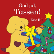God jul, Tassen! (BOK)