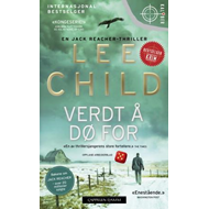 Verdt å dø for - en Jack Reacher-thriller (BOK)