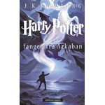 Harry Potter og fangen fra Azkaban (BOK)