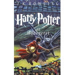 Harry Potter og ildbegeret (BOK)