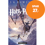 Harry Potter og Føniksordenen (BOK)