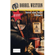 Terror over Texas ; Gulltørst (BOK)